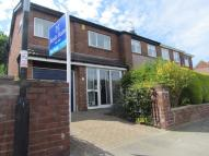 4 bedroom semi detached property for sale in Goswick Drive...