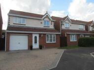 4 bedroom Detached home in Burnbridge, Seaton Burn...
