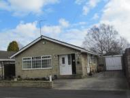 3 bedroom Detached Bungalow in Woodend Way...
