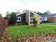 Detached Bungalow in Warwick Court...