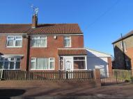 semi detached house for sale in Elm Grove, Fawdon...