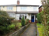 3 bed semi detached house in Solihull Lane...