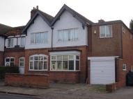 6 bed Detached home for sale in Cole Bank Road...