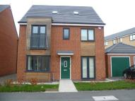 5 bed Detached house for sale in St. Anthony's Gardens...