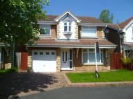 Detached property for sale in The Cornfields, Hebburn...