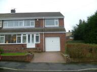 semi detached property for sale in Marian Drive, Gateshead...