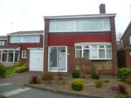 Detached house in Morven Drive, Bill Quay...