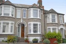 Manwood Road Terraced property for sale