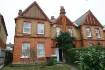 Flat for sale in Hurstbourne Road...