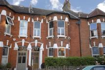 Flat for sale in Bovill Road,