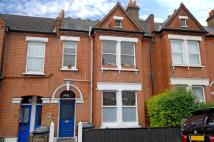 Flat to rent in Ebsworth Street...