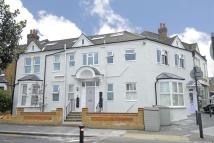 1 bed Flat in Stillness Road, Honor Oak