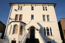 Flat to rent in Lowther Hill, London