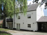 Detached house in Pond Cottage Lower Aston...