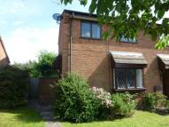 2 bed semi detached property for sale in Lancaster Park...