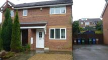 2 bed semi detached property in The Glen, Chester
