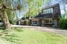 4 bed Detached property for sale in Dome Hill Park,