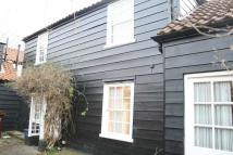 2 bed Detached home to rent in Pond Cottages...