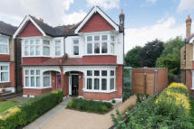 semi detached property in Dovercourt Road,