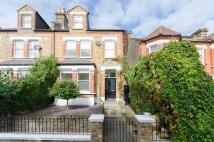 5 bed semi detached home in St Julians Farm Road...