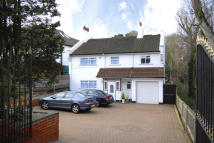 Detached property in Sydenham Hill...