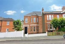 3 bedroom Detached home for sale in St Julians Farm Road...