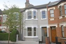 4 bedroom Terraced house for sale in Harpenden Road,