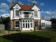 5 bedroom Detached property for sale in Grand Drive, Herne Bay...