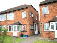 2 bed Flat in Starch House Lane...