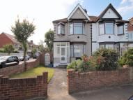 3 bedroom property for sale in Ashurst Drive, Ilford...