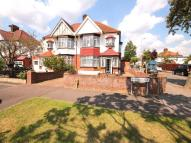 semi detached house for sale in Broadwalk, London, E18