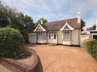 4 bedroom Detached Bungalow in Westrow Gardens, Ilford...