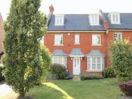 Hazel Lane semi detached house for sale