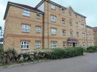 Flat in Bluebell Way, Ilford, IG1