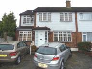 Wannock Gardens semi detached house for sale