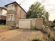 3 bed semi detached house in Exeter Gardens, Ilford...