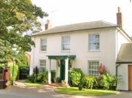 Detached house for sale in Prospect Manor Prospect...