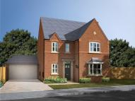 4 bedroom new property for sale in Hatherton Place New...