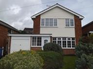 Detached home for sale in Stafford Lane...
