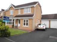 Detached property for sale in Newmarket Road...