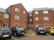 2 bedroom Flat for sale in Hobby Way, Cannock, WS11