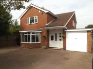 Detached home in Mount Pleasant, Walsall...