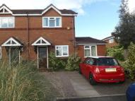 semi detached house for sale in Cotswold Close...