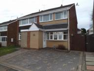 Sharon Way semi detached house for sale