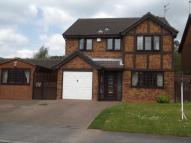 Detached property for sale in Nelson Drive, Wimblebury...