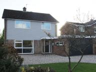 Detached property for sale in Balsall Street East...