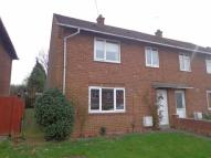 3 bedroom semi detached house in Buckley Road...