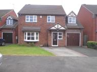 5 bed Detached home for sale in Goldacre Close, Whitnash...