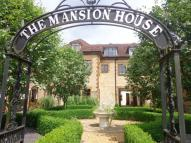 house for sale in The Mansion House Norton...