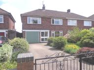 5 bedroom semi detached house for sale in Rugby Road, Cubbington...